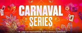Llega una nueva edición de las Carnaval Series