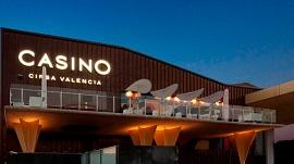 Casino Cirsa Valencia, preparado para el CNP888