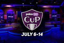 PokerGO Cup, en el Aria