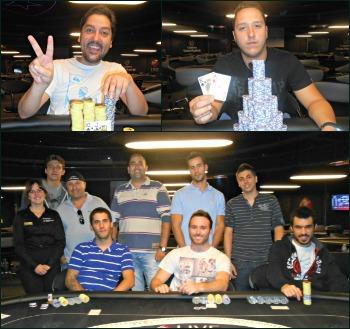 torneos texas holdem casino gran madrid