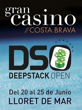 Llega el DSO Gran Casino Costa Brava