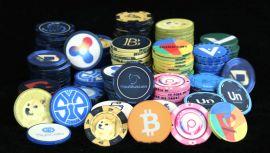 Criptos y poker online, un futuro en común