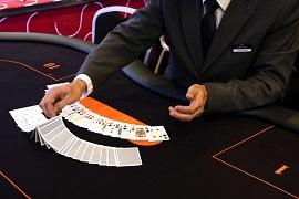 Casino Cirsa Valencia busca crupiers