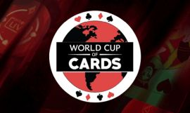 World Cup of Cards en partypoker