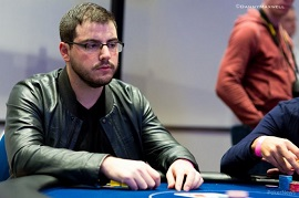 Dani Stern [Foto: PokerNews]