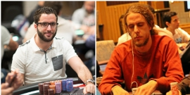 Davaman y Gandalf, dos grandes del poker español
