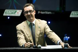 David Carrión (Pokerstars)
