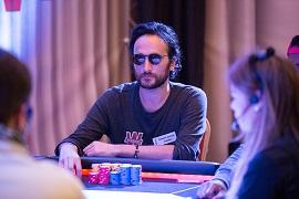 Davidi Kitai, Team Pro de Winamax
