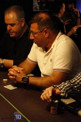 Davit Abrahamyan