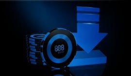 Pronto podrán descargar 888Poker en Portugal