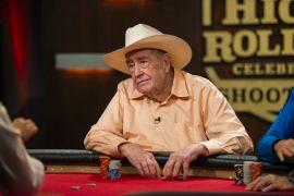 Brunson se borra de las WSOP (Foto: PokerCentral)