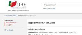 Diario da República