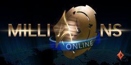 El ME de los MILLIONS Online está en marcha