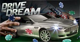 promo drive the dream