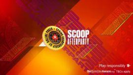 El SCOOP Afterparty debutó en martes