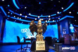 El Águila Dorada, kilos de oro para el campeón. PN