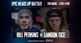 Tice vs Perkins