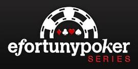 Efortuny Poker Series