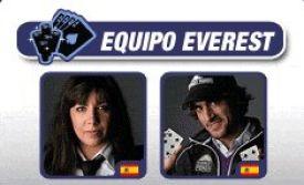 everest poker ha puesto precio cabeza jugadores jugadores patrocinados