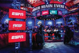 Las WSOP en ESPN