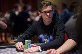 Fedor Holz [Foto: PokerNews]