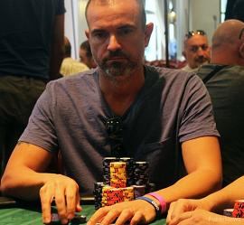 Fernando Pons [Foto: PokerNews]