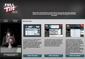 novedades software full tilt poker