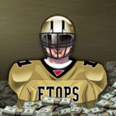 Logotipo de las  FTOPS