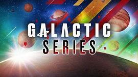 Las Galactic Series siguen dando premiazos
