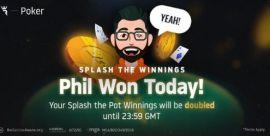 Phil wins!
