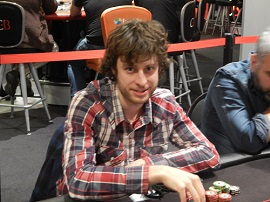 Gerard Carbó gforcall [Foto: CBK Poker & Fun]