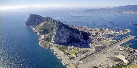 El objetivo son las empresas de Gibraltar