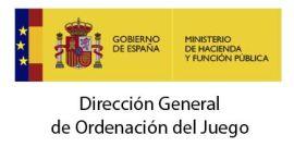 Dirección General de Ordenación del Juego