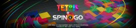 Tetris y Spin&Go, doble reto