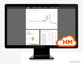 Holdem manager memory usage