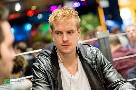 Viktor Blom Isildur1 [Foto: PokerNews-Unibet]