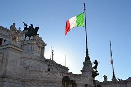 Italia, hacia la liquidez compartida [Pixabay]