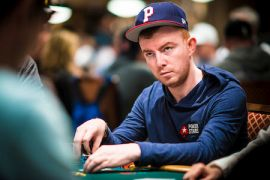 Jake Cody (Foto: Pokerstars)
