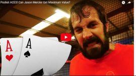Jason Mercier tiene un imán (Youtube)