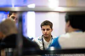 Juanki Vecino [Foto: PS-René Velli]