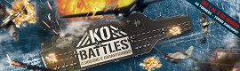 Prepárate para las KO Battles de Winamax