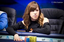 Kristen Bicknell, la n.º 1 mundial [PNews-Ivanov]