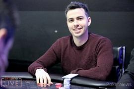 Lander, en Montreal [Foto: Party-PokerNews]