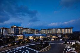 El Landing Casino de Jeju [Foto: PokerNews]