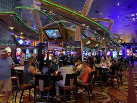 La pokerroom del NY NY, ya sin medidas (Cardschat)
