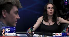 Nadie llevó los guantes como Liv (Youtube)