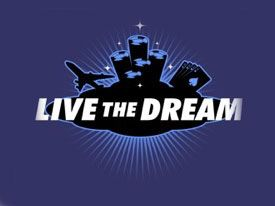live the dream clasificate casting viena