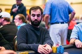 Lucas Blanco [Foto: PokerStars]