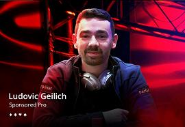 Ludovic Geilich [Foto: PartyPoker]