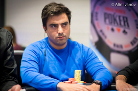 Gran triunfo de Turko_man [WSOP-PokerNews]